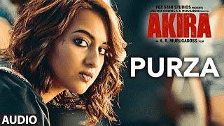 Akira: Movie Songs & Videos   Sonakshi Sinha   Konkana Sen Sharma   Anurag Kashyap