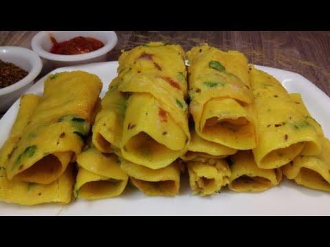 శనగపిండి దోస    Gram Flour Dosa    Besan Dosa    Instant Breakfast Recipe    #crazyrecipes #madhuri