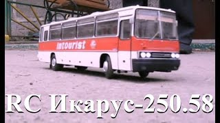 RC+Ikarus+280 Videos - 9tube tv