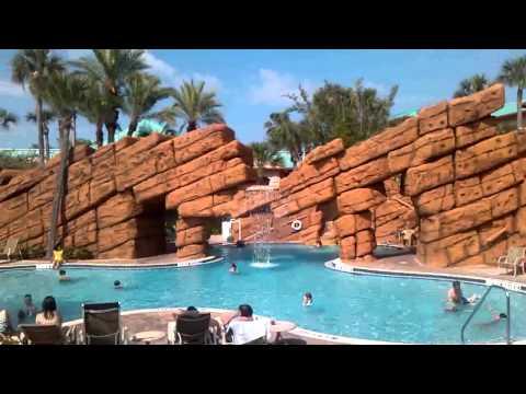 The Radisson Resort at the Port (Port Canaveral) with Scott Lara