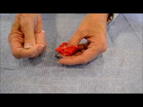 Making A YoYo by Jillily Studio