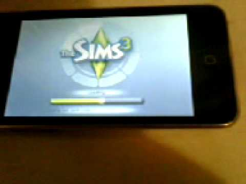 sims 3 £500 money ipod touch