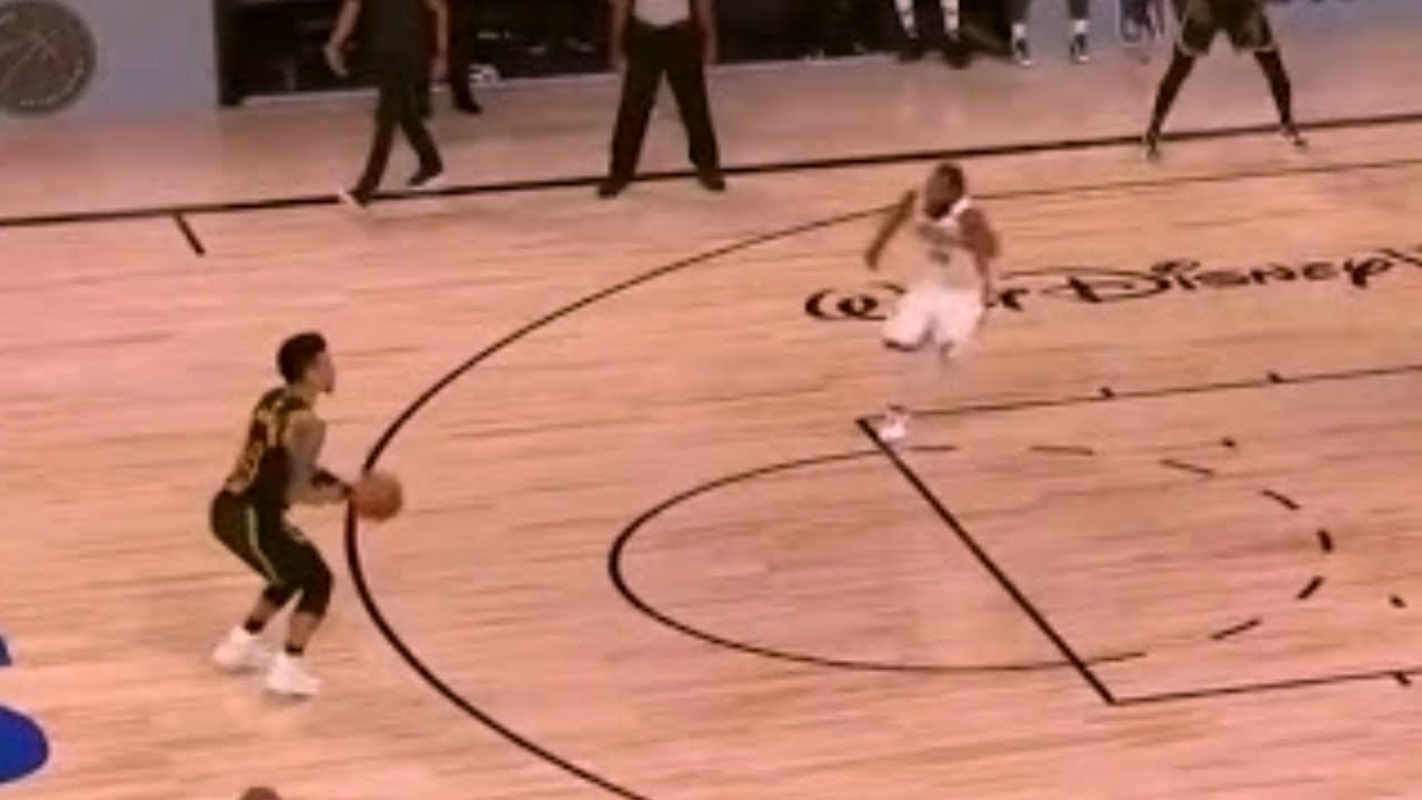 """NBA """"WIDE OPEN MISSED GAME WINNERS"""" Part 2"""