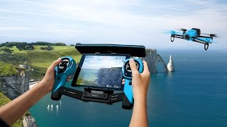 Top 5 Amazing Uses For Drones In The Future