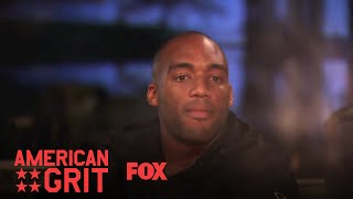 George Tells His Team About His Dad | Season 2 Ep. 3 | AMERICAN GRIT
