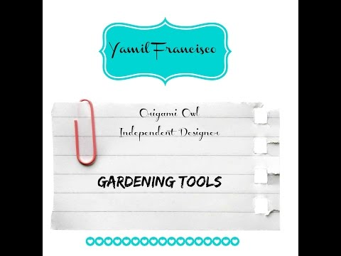 Gardening  Tips for Direct Sales - Origami Owl