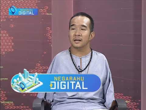 Negaraku Digital: Potensi golongan belia dalam perkembangan ekonomi digital