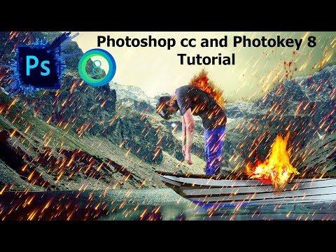Photoshop CC Tutorial | Tech Guru |sumit