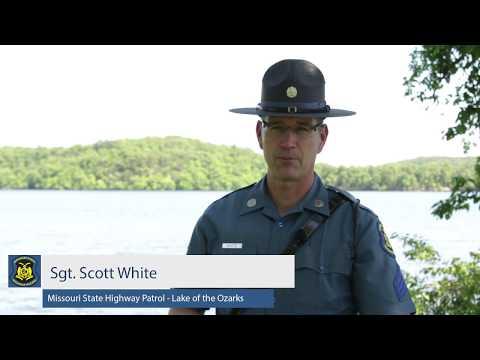 Boat Safety on Missouri Lakes