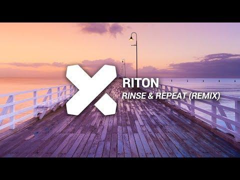 Riton - Rinse & Repeat (Kazkid Remix)