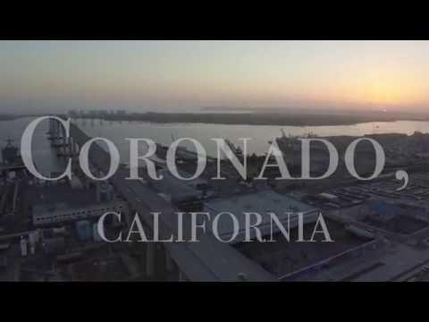 Coronado Shores: Coronado, California | 1760 Avenida del Mundo, #708 | San Diego Real Estate