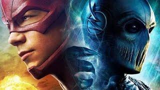 Flash VS Zoom Todas Las Peleas Español Latino