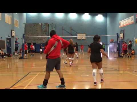 Heathrow vs Birmingham Women Game 1