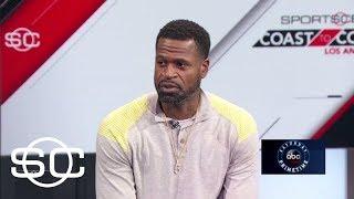 Stephen Jackson credits LeBron James for giving new-look Cavaliers energy   SportsCenter   ESPN