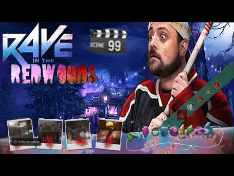 Rave in the Redwoods Round 100 & Sticker Pack complete  [First in the World?]