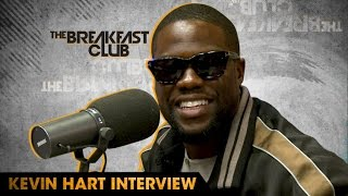 Download Kevin Hart Builds Laugh Out Loud Network and Confirms If Wife Is Pregnant Video