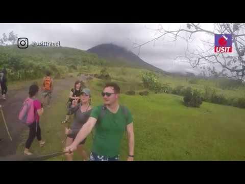 Costa Rica March 2017 - GoPro & Drone Aftermovie