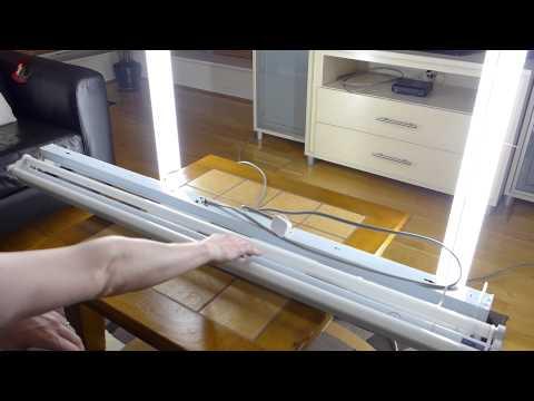 DIY Studio Lighting for Video & Photo