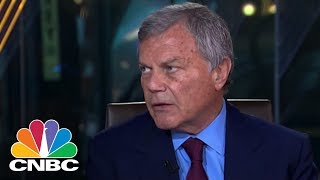 WPP CEO Sir Martin Sorrell On Best Bets For Brands | CNBC
