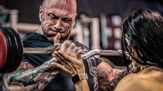 Bodybuilding Motivation - JUST LIFT BRO!