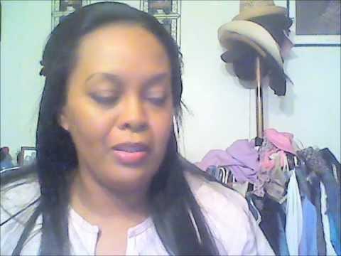 My  5 Minute Makeup Challenge.wmv