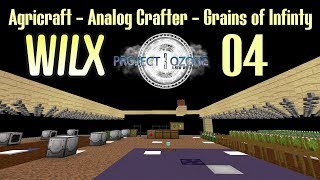 Project ozone 3 Automatic Grains of infinity Videos - 9tube tv