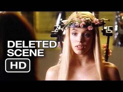 Mean Girls Deleted Scene - School Dance Bathroom (2004) - Lindsay Lohan Movie HD