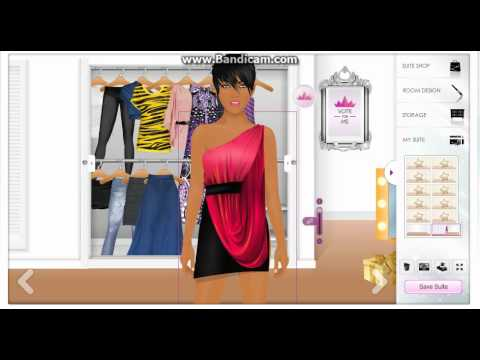 Stardoll: How to get free Miss Stardoll World Clothes & Furniture