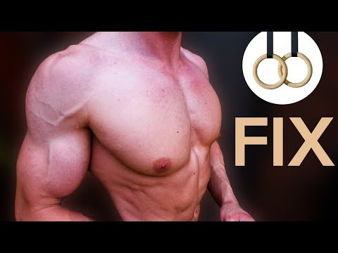 CAN'T Feel Your CHEST? Best Way To Do Pushups
