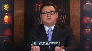 NFL Monday QB: Jason La Canfora talks Kyle Shanahan