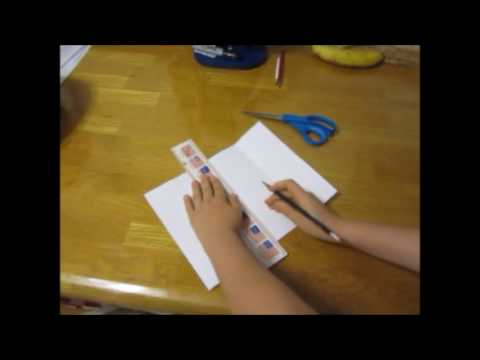 HOW TO MAKE THE IMPOSSIBLE PAPER