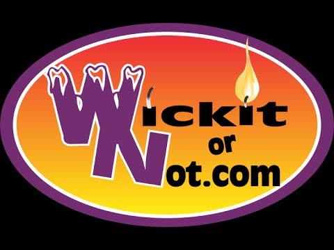 Cajun Made Candles, Scented Wax and Hemp Products From Wick it or Not