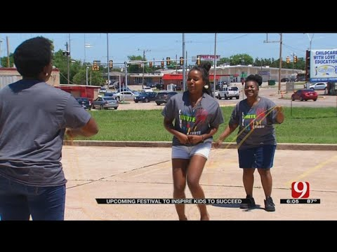 UNITED VOICES: Community Event Aims To Teach Kids Skills To Succeed