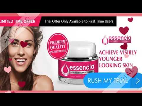 Essencia Cream : Boost Collagen Production Of Your skin