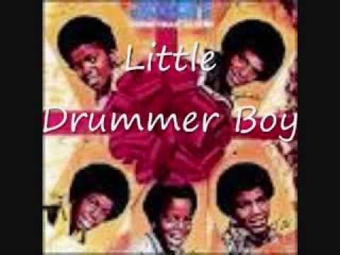 The Jackson 5 - Little Drummer Boy