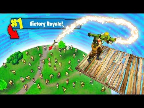 FORTNITE FAILS & Epic Wins! #9 (Fortnite Battle Royale Funny Moments)