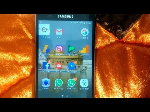 How to Record Phone Screen on Android Device for Free - Without ROOT