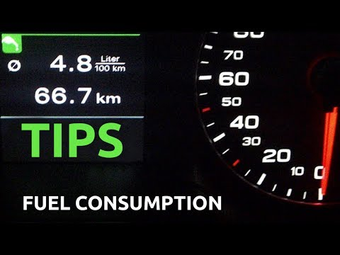 How to Reduce Fuel Consumption (Must See!)