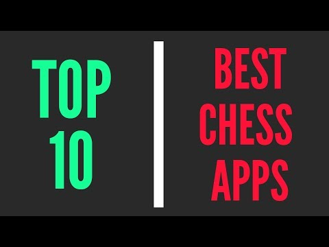 Top 10 Best Chess Apps