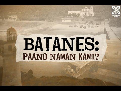 Kampanya Serye: Batanes, paano naman kami?