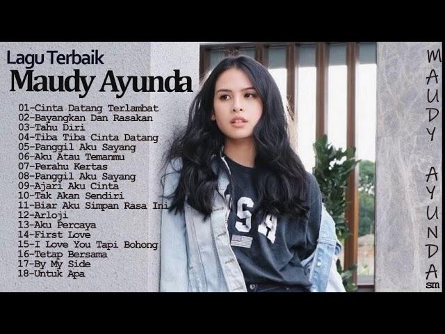 Download Maudy Ayunda Full Album - Album Terbaik Maudy Ayunda MP3 Gratis