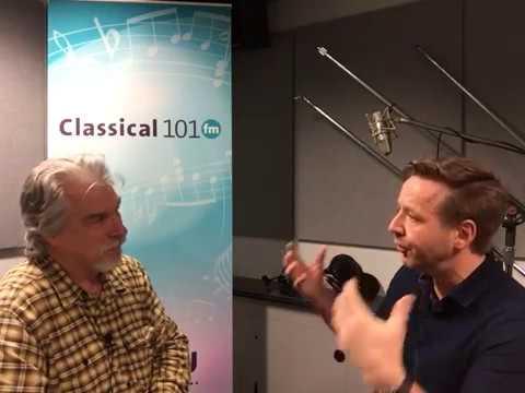 Composer Paul Rissmann on Naked Classics