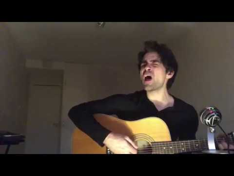 Hallelujah (Acoustic Cover) by Andreas Nyberg