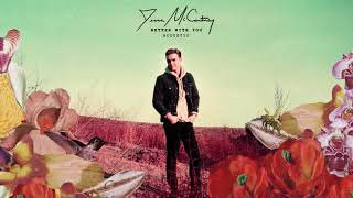 Jesse McCartney - Better With You (Acoustic) [Official Audio]