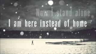 Imagine Dragons  My Fault Lyric Video