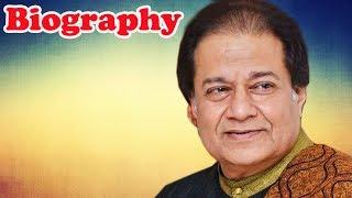 Anup Jalota - Biography