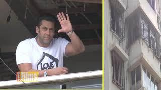 Salman Khan House
