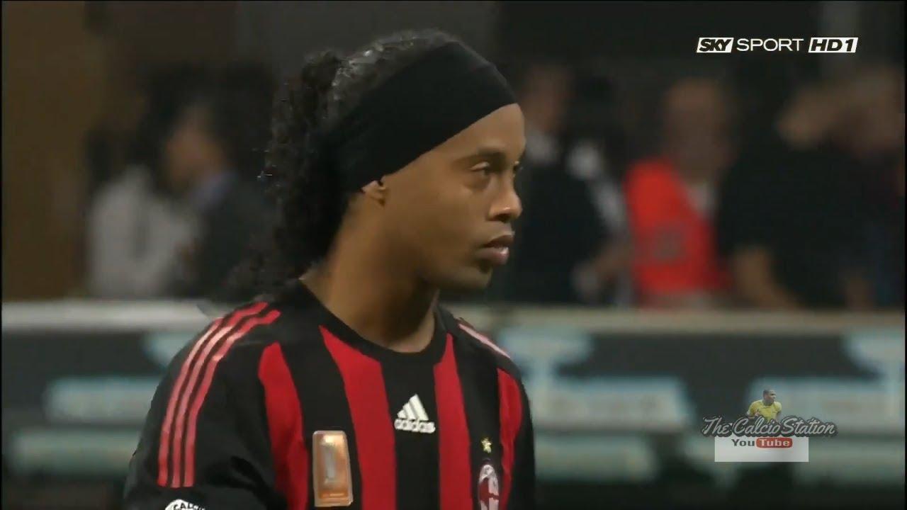 Milan vs Inter FULL MATCH HD (Serie A 2008-2009)