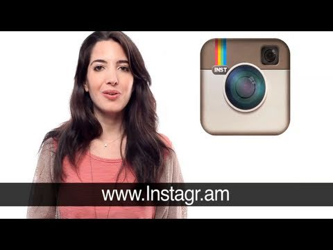 Instagram - iPhone App for Sharing Photos - AppsNTools Thursday