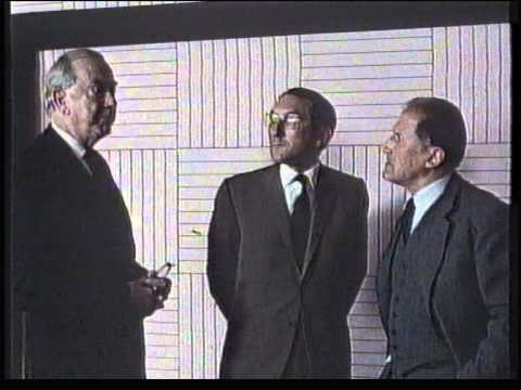 François Truffaut: The Man Who Loved Cinema (Documentary) section 5